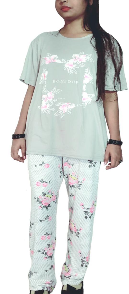 Pyjama suit